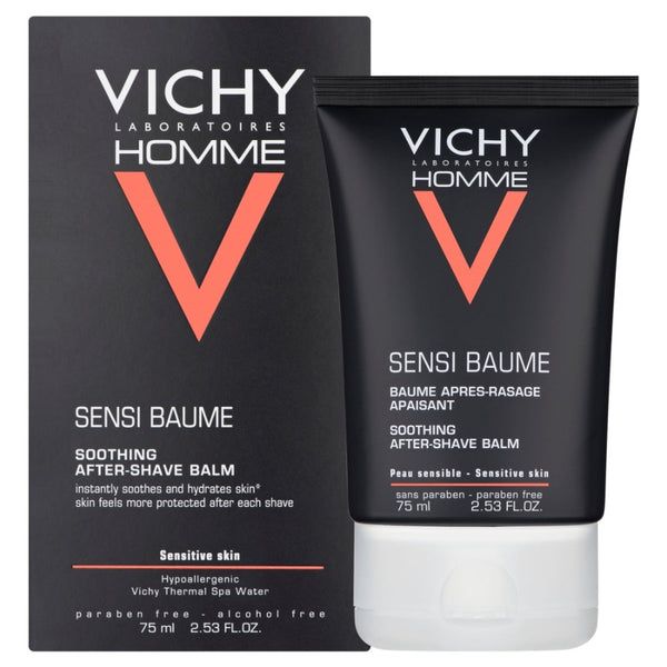 Homme Sensi Baume Soothing After-Shave Balm