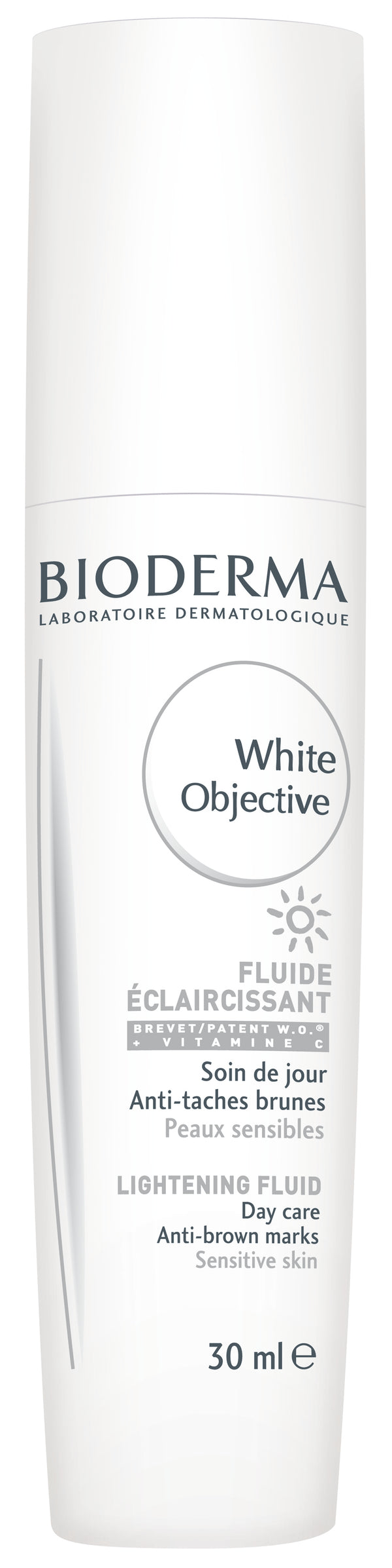 White Objective Fluid