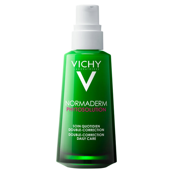 VICHY Normaderm Phytosolution Double Correction Daily Care Moisturiser