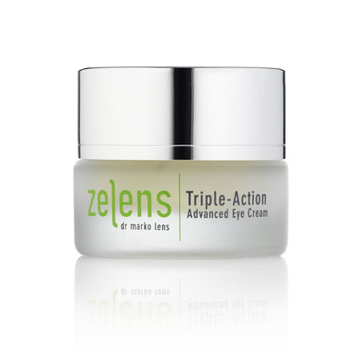 ZELENS Triple-Action Advanced Eye Cream
