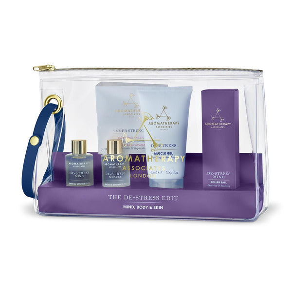 AROMATHERAPY ASSOCIATES De-Stress Edit