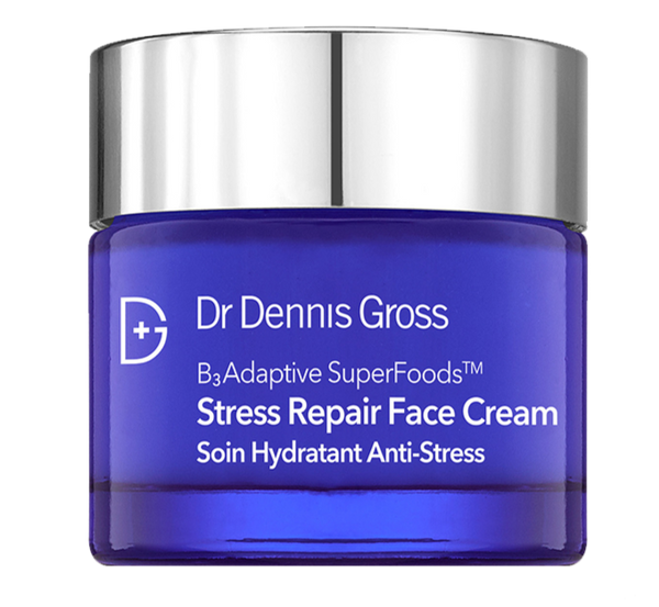 DR DENNIS GROSS SKINCARE B3 Adaptive Superfoods Stress Repair Face Cream