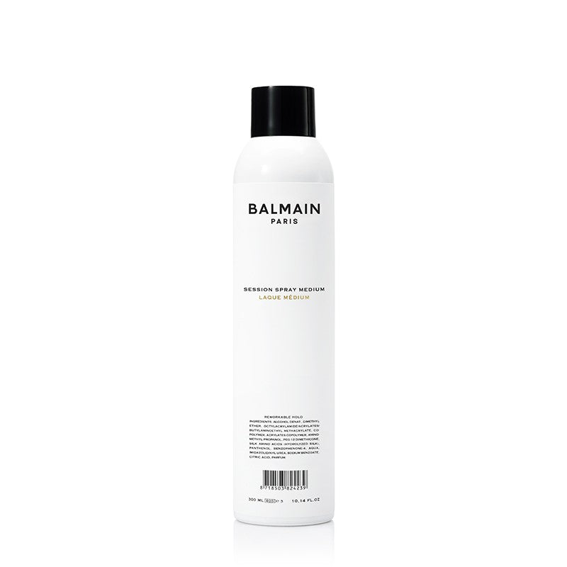 BALMAIN HAIR COUTURE Session Spray Medium