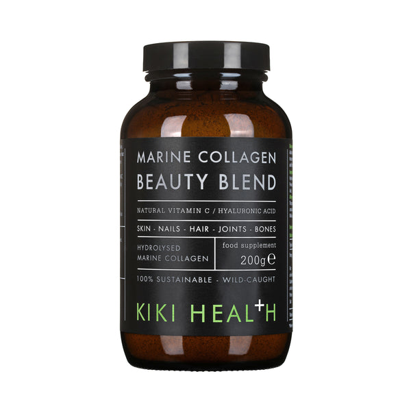 KIKI HEALTH Marine Collagen Beauty Blend