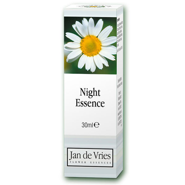 JAN DE VRIES Night Essence