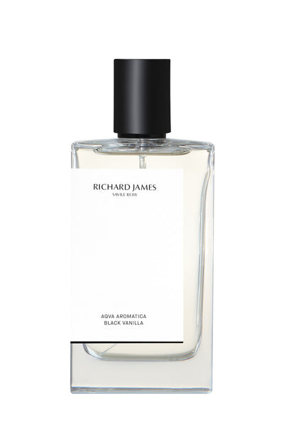 RICHARD JAMES Aqua Aromatica - Black Vanilla