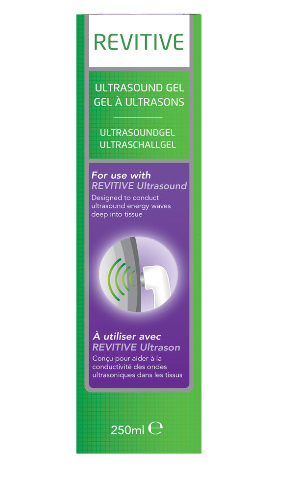 REVITIVE Ultrasound Gel