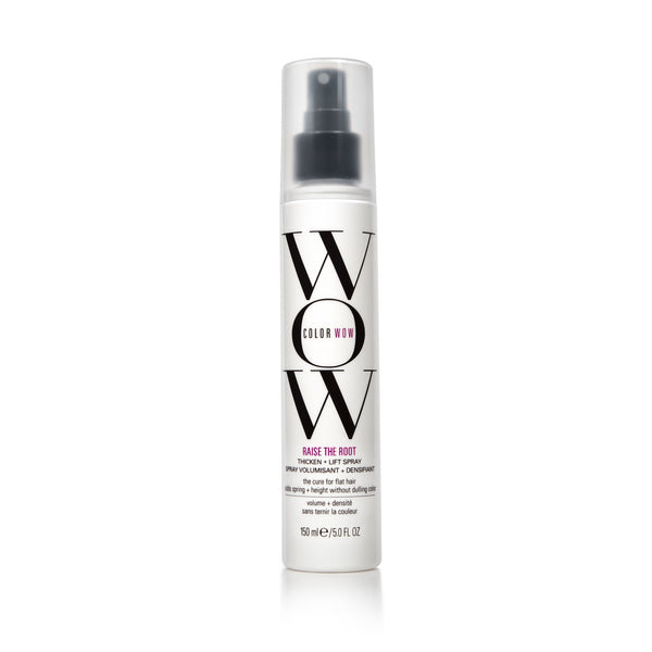 COLOR WOW Raise The Root Thicken + Lift Spray