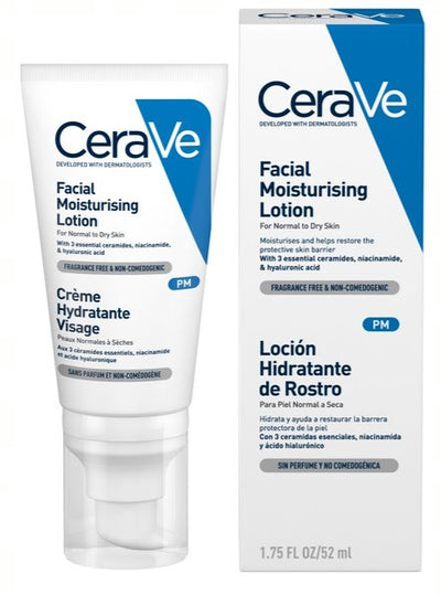 Facial Moisture Lotion PM