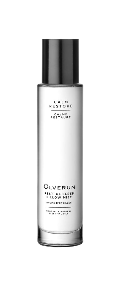 Olverum Pillow Mist