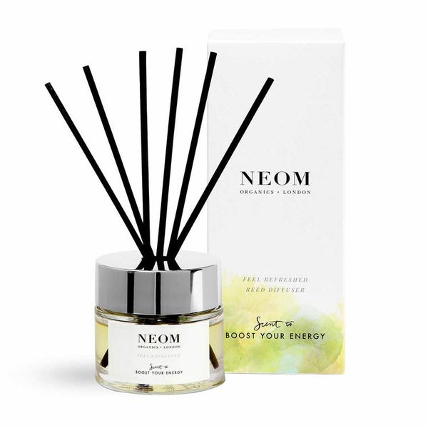 Feel Refreshed Reed Diffuser