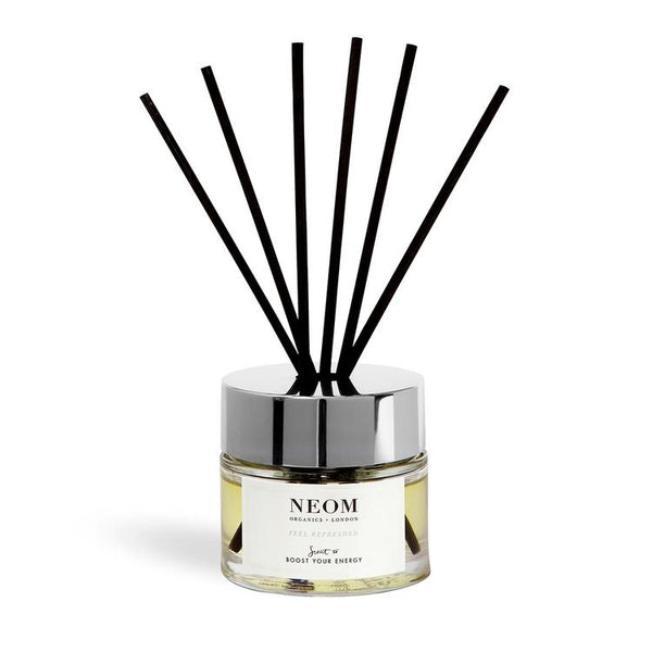 NEOM ORGANICS Feel Refreshed Reed Diffuser