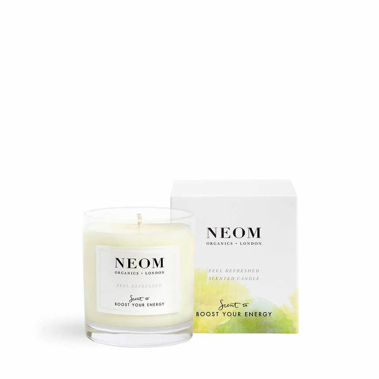 Feel Refreshed 1 Wick