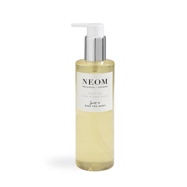 NEOM ORGANICS Great Day Body & Hand Wash