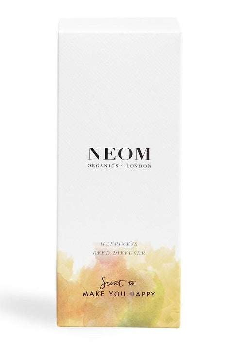 NEOM ORGANICS Happiness Reed Diffuser