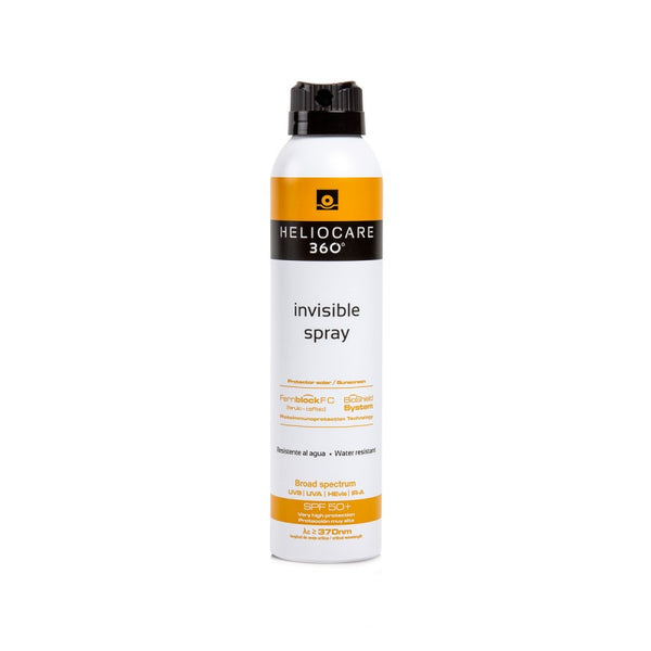 HELIOCARE Invisible Spray SPF 50