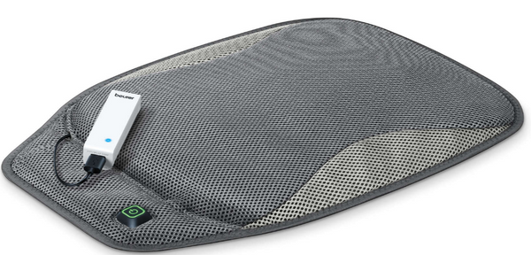 BEURER Heat-To-Go Mobile Heated Seat Pad HK47