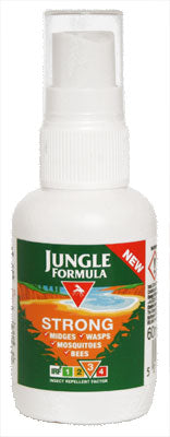 JUNGLE FORMULA Strong Spray
