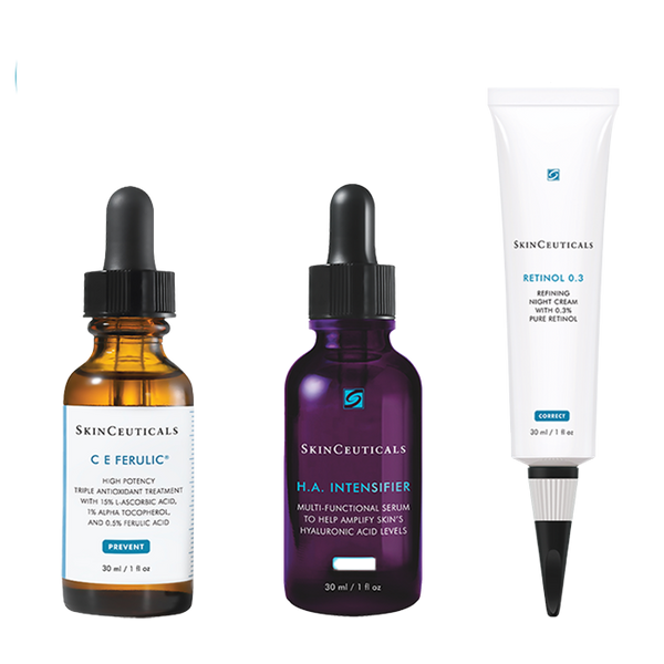SKINCEUTICALS Age-Renewal Skin System