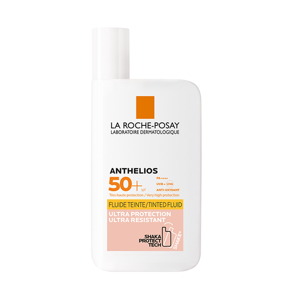 Anthelios Ultra-Light Tinted SPF50+