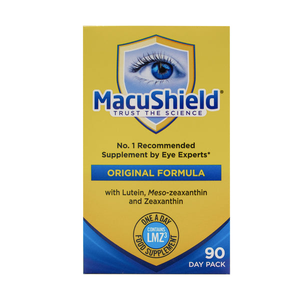 MACUSHIELD Original Formula