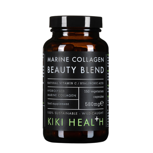 KIKI HEALTH Marine Collagen Beauty Blend Vegicaps