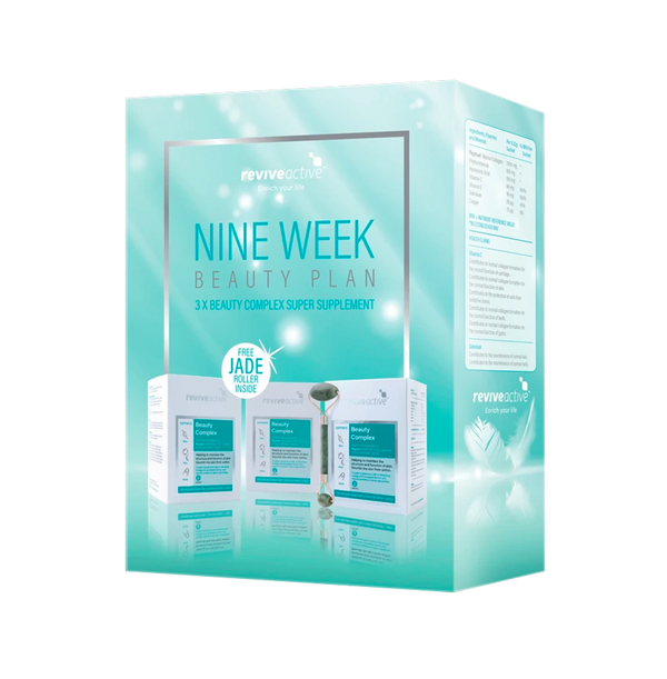 REVIVE ACTIVE Nine Weeks Beauty Complex