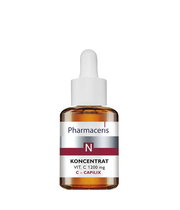 PHARMACERIS N Serum with Vitamin C 1200MG
