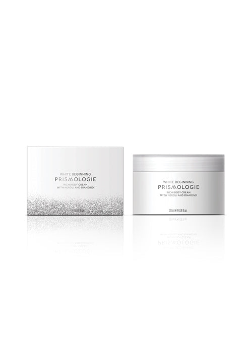 PRISMOLOGIE Diamond & Neroli Purifying Body Cream