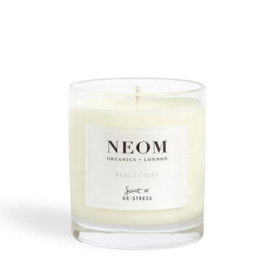 NEOM ORGANICS Real Luxury Scented Candle (Travel)