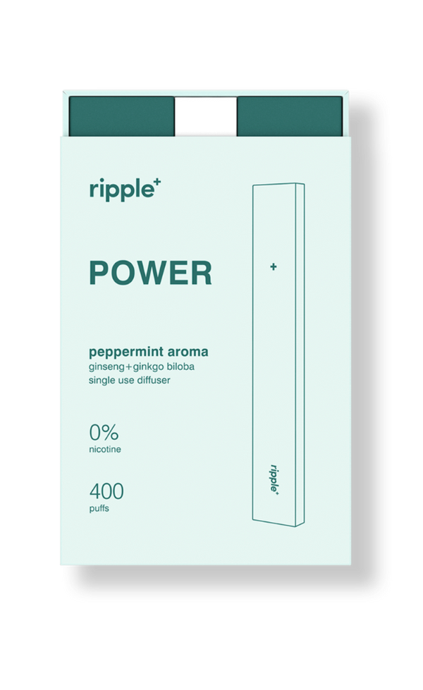 RIPPLE Power Aromatic Diffuser