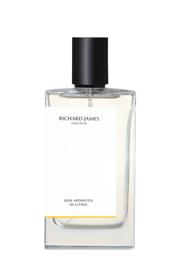 RICHARD JAMES Aqua Aromatica - So Citrus