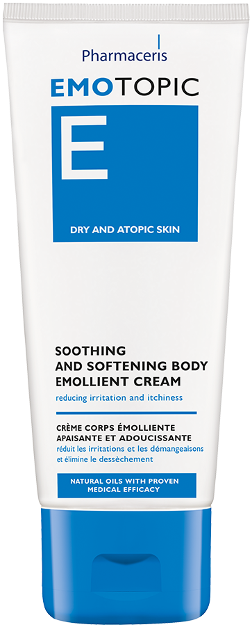 PHARMACERIS E Soothing And Softening Body Emollient Cream