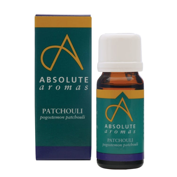 ABSOLUTE AROMAS Patchouli