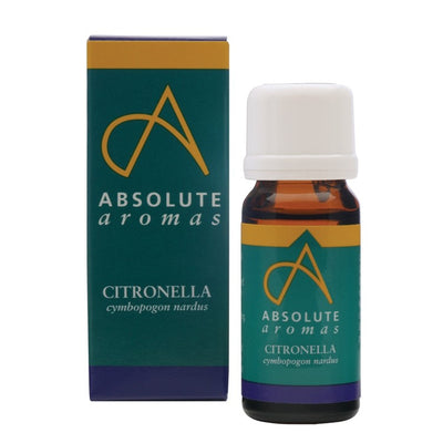 ABSOLUTE AROMAS Citronella