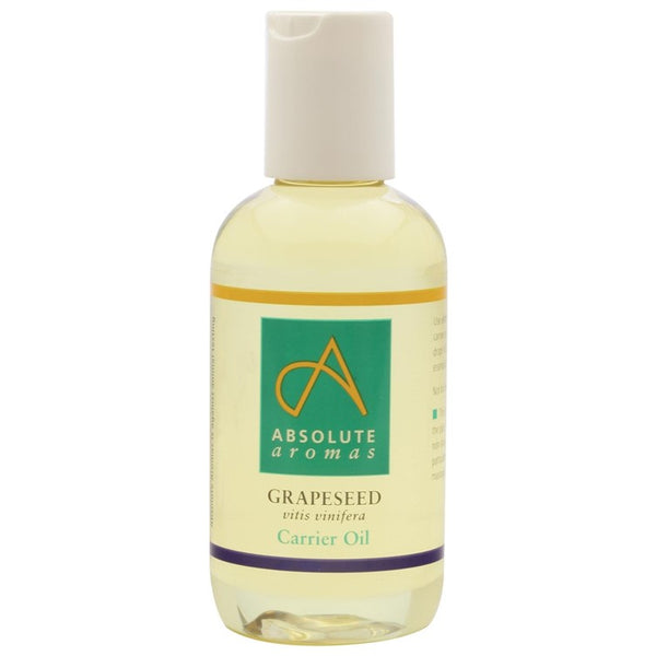 ABSOLUTE AROMAS Grapeseed Oil