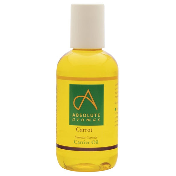 ABSOLUTE AROMAS Carrot Oil