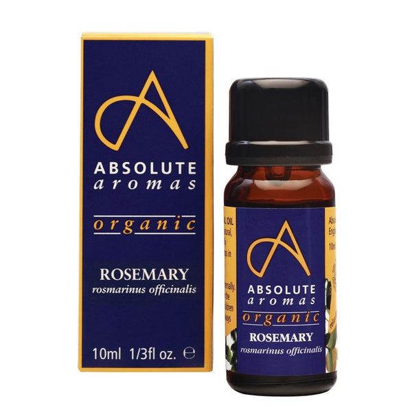 ABSOLUTE AROMAS Organic Rosemary