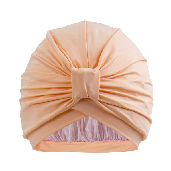 STYLEDRY Original- Turban Shower Cap That's Peachy