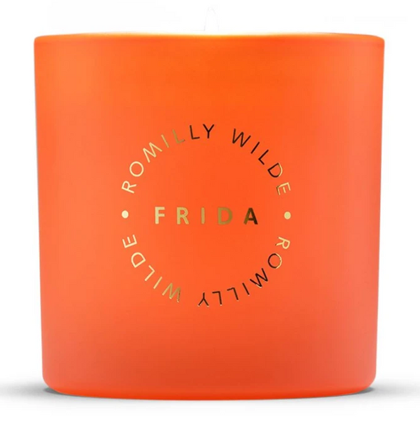 ROMILLY WILDE Large Frida Candle