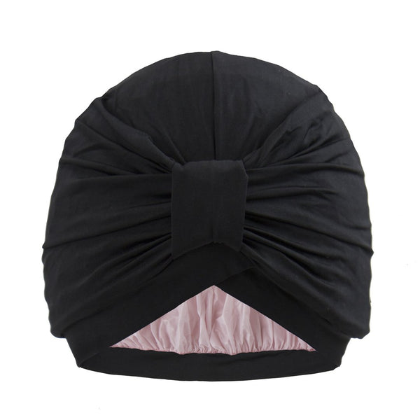 STYLEDRY Original - Turban Shower Cap After Dark