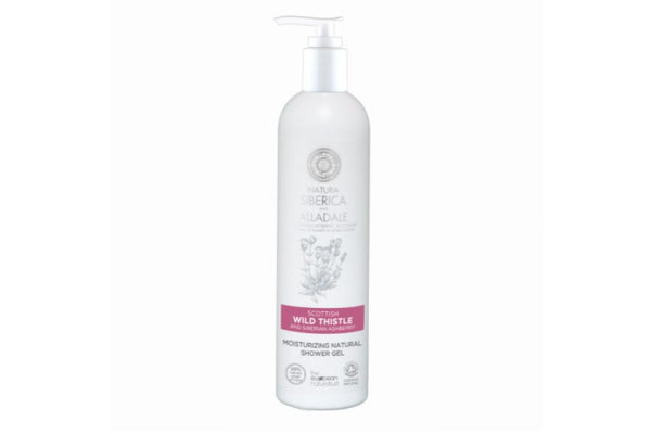 NATURA SIBERICA Alladale Shower Gel