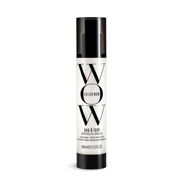 COLOR WOW Pop + Lock High Gloss Finish