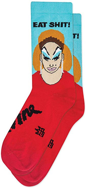 Divine licensed socks