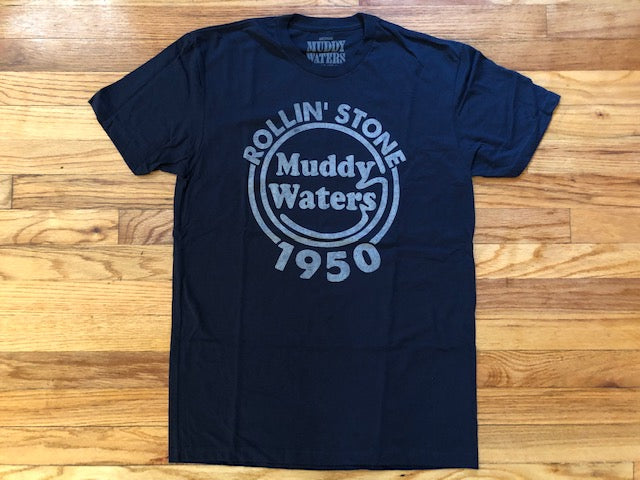 Muddy Waters T-shirts