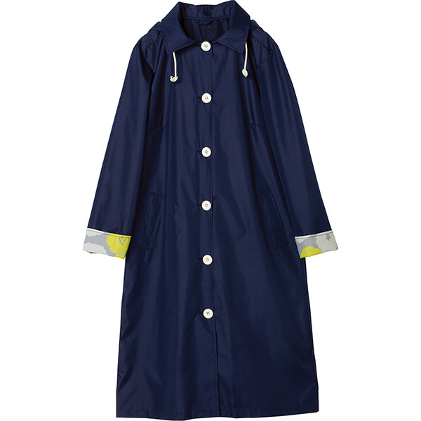 Rain coat one size from Japan