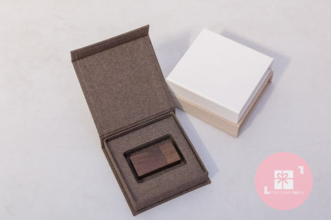 2000 Premium USB Box - Little Love Boxes