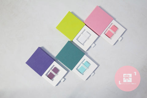 2001 Colourful Drawer style USB Box - Little Love Boxes