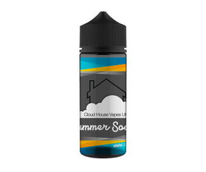 E-Liquids | Shortfill Range - Cloud House Vapes UK