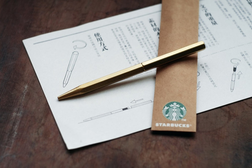 ystudio x Starbucks